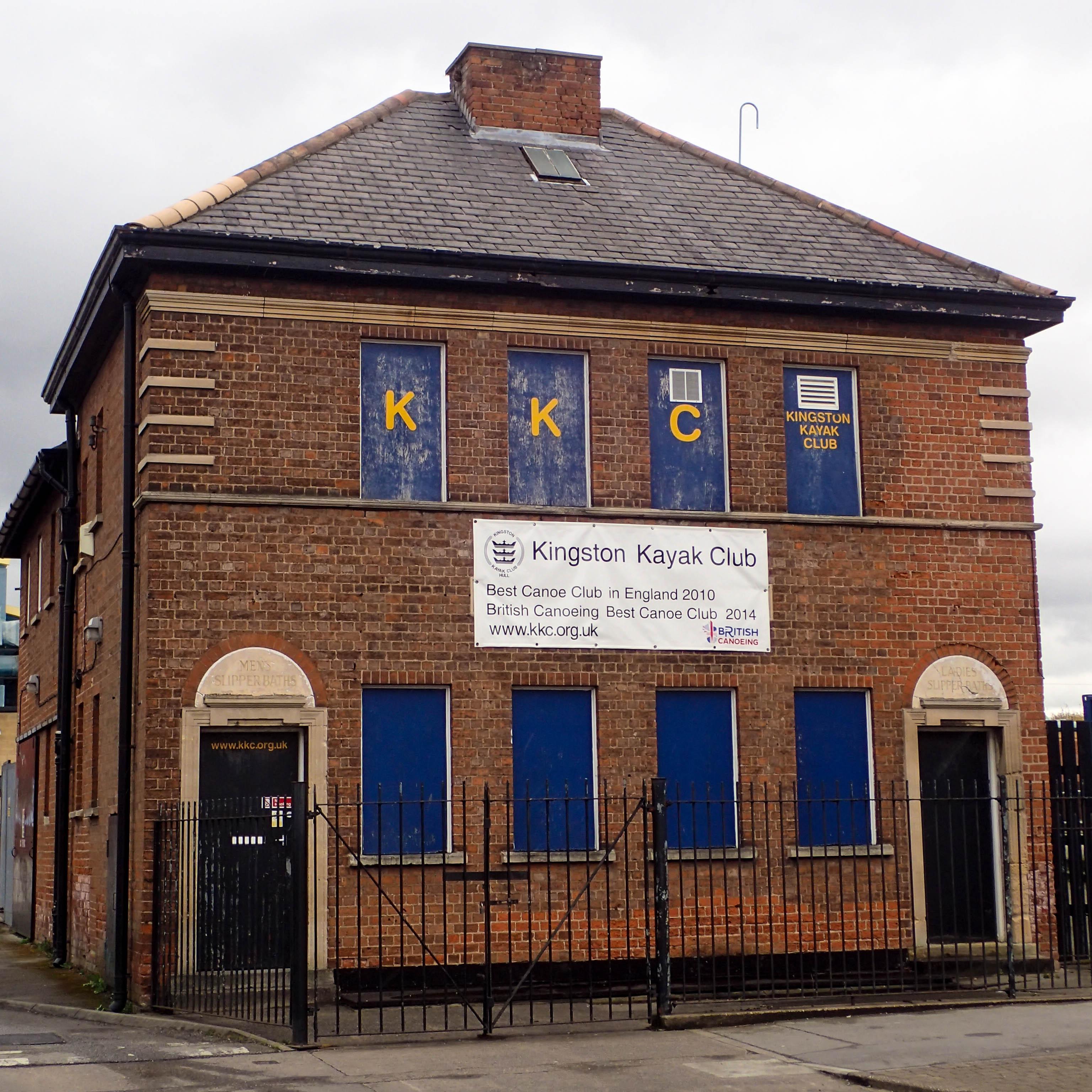 KKC Club House