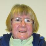 Meg Rudkin - Membership Secretary - 150x150